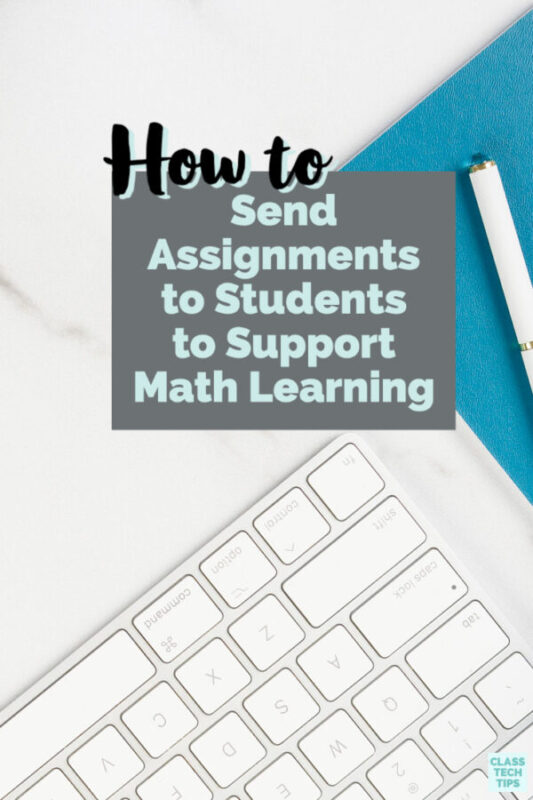 Learn how to personalize the math learning experience for students during both traditional, face-to-face classroom and distance learning.