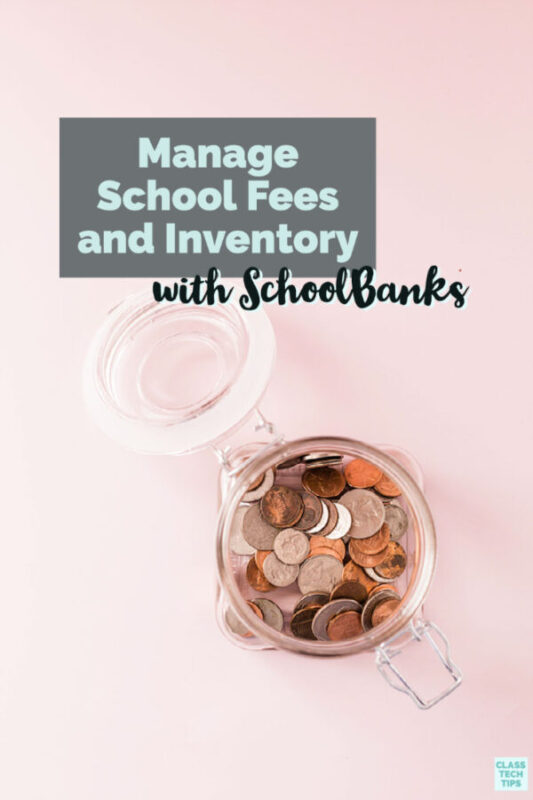 Learn how to manage school fees and keep track of inventory in your building this school year with this inventory platform.