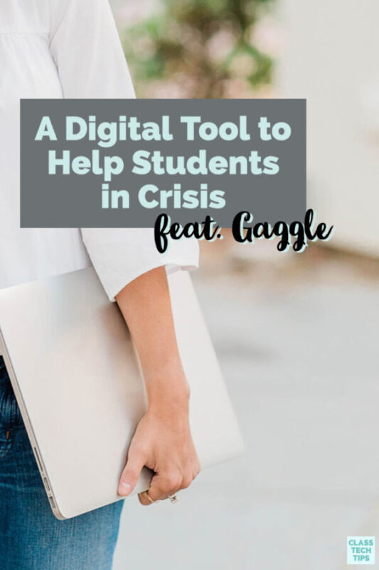 What if you had another set of eyes to help students in crisis? Learn about Gaggle's platform and supporting students during remote learning.