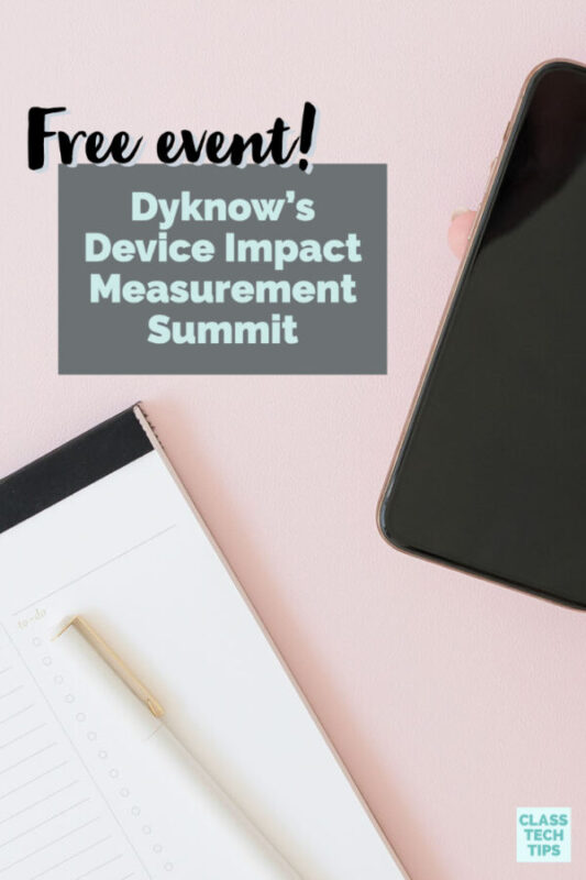 Join the free Device Impact Measurement Summit on April 9th. Learn about the importance of measuring the impact of devices and technology.