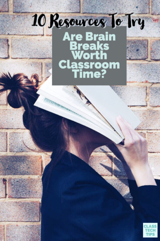 We've taken a deep dive into brain breaks to help teachers make the most of their classroom time with fun and engaging brain break activities.