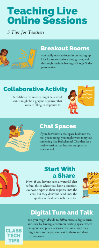 Learn how to have more interactive and engaged virtual classroom sessions with these video learning tips to boost student engagement.