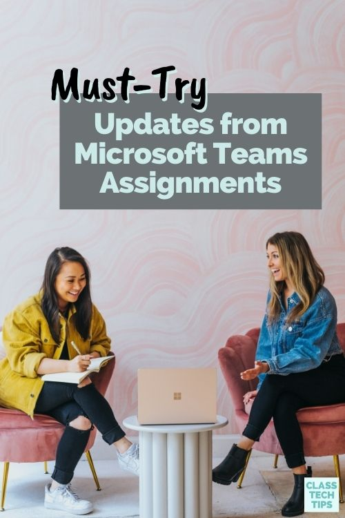 Learn about the dozens of new updates to MS Teams including Microsoft Teams Assignments.
