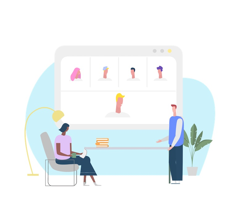 Learn how you can make online learning more personal this school year by using Hello PLATO to customize learning experiences for students.