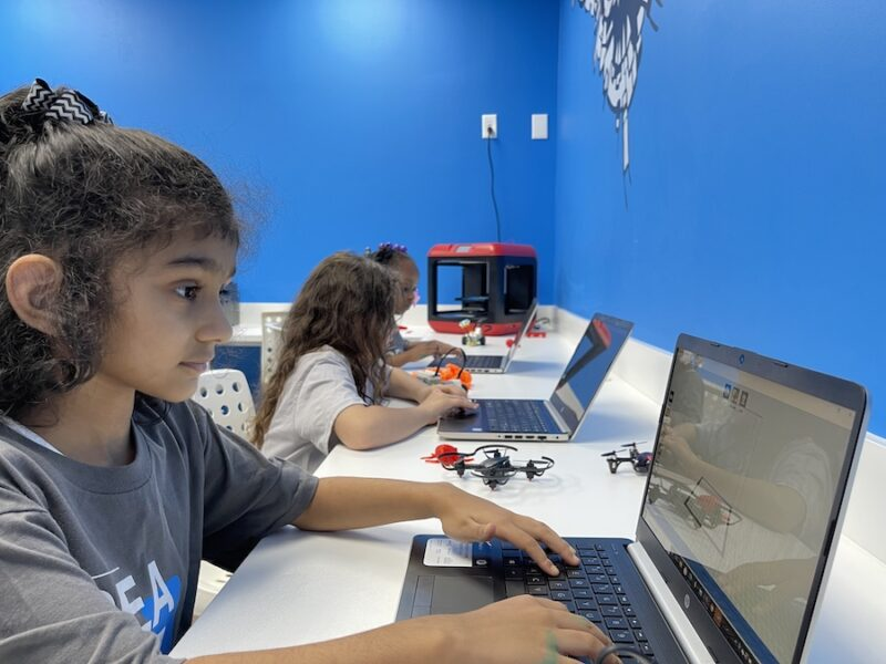 Making a case for including a STEM program in your back-to-school plan with this list of five reasons to try a STEM program this year.
