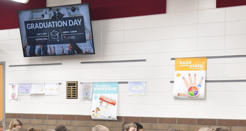 look at ways unlimited digital signage can support your communication goals this year and a popular resource for digital signage