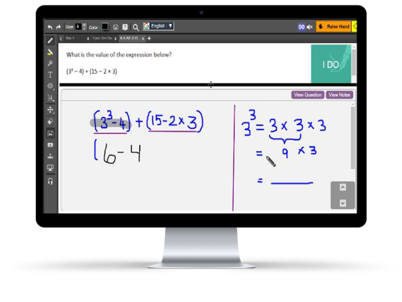 Learn about different models for virtual tutoring your students might benefit from like homework help or targeted weekly sessions with goals.
