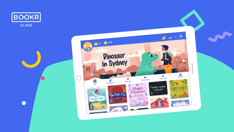 Learn about a great platform for student readers that helps teachers save time and give students access to engaging reading material.