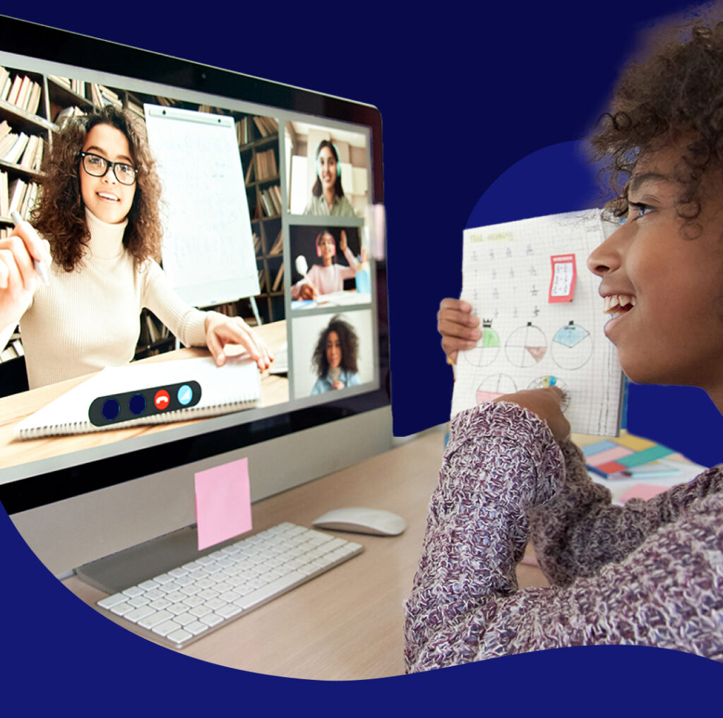 Learn how to provide reading and math extra help this school year with a set of online courses from SplashLearn for elementary students.